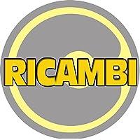 Fermart.it DOCCETTA RICAMBIO BRONZO X SERIE SOFIA