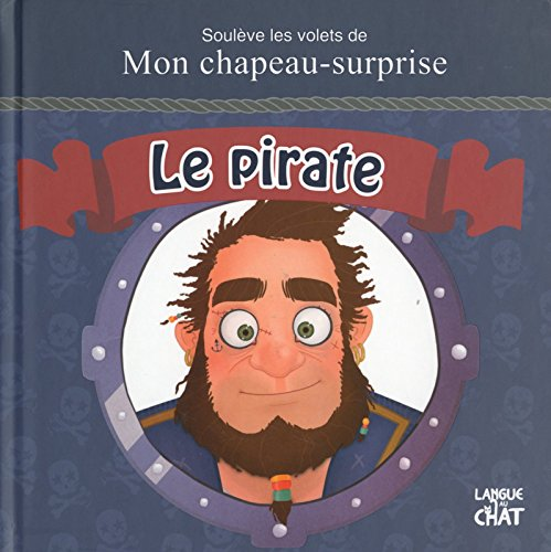 Mon chapeau surprise - Le pirate