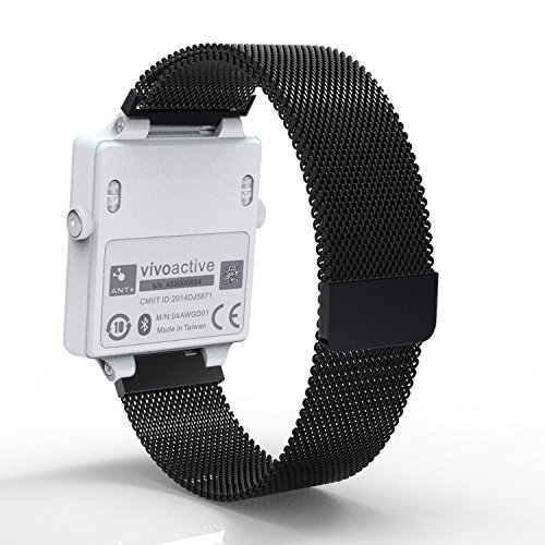 Chofit Stainless Steel – Straps