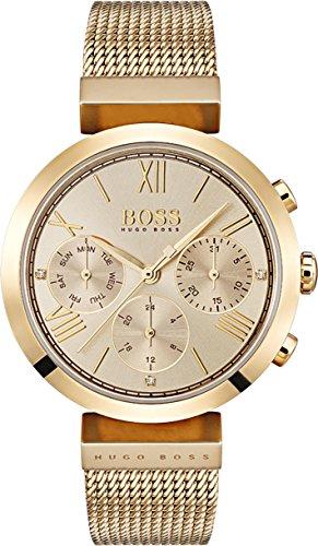 Hugo BOSS Unisex-Armbanduhr 1502425