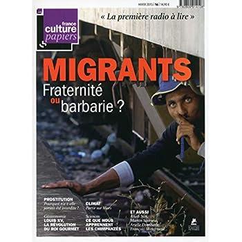 France Culture Papiers - numéro 16 - Hiver 2015 (16)