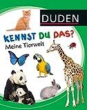 Kennst du das? Meine Tierwelt (DUDEN Pappbilderbücher Kennst Du das?)