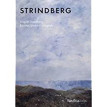 Strindberg: Escritor, pintor y fotógrafo (Ilustrado)