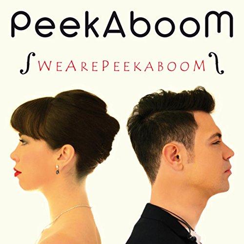 We Are Peekaboom