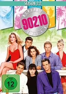 Beverly Hills, 90210 - Season 2.2 [4 DVDs]