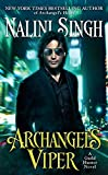 Archangel's Viper (A Guild Hunter Novel Book 10)