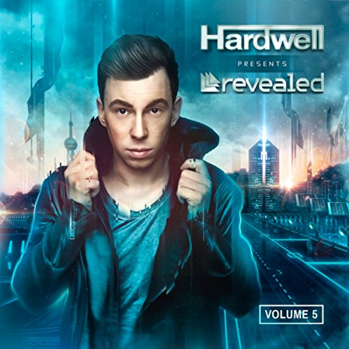 Hardwell Presents Revealed, Vol. 5