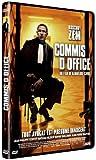 Commis d'office | Cayre, Hannelore (1963-....,). Metteur en scène ou réalisateur. Scénariste. Antécédent bibliographique