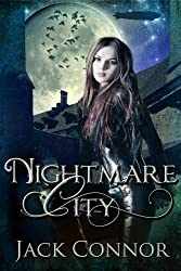 Nightmare City: Part One: First in a series of steampunk / dystopian books (English Edition)