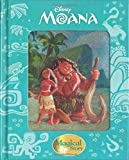 #9: Disney Moana: Magical Story