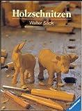 Holzschnitzen