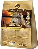 Wolfsblut | Wild Duck Senior | 2 kg