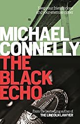 The Black Echo (Harry Bosch Book 1)