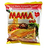 MAMA Instant Nudelsuppe Huhn 30 x 55g