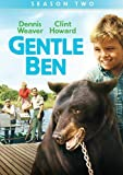 Gentle Ben: Season Two (4pc) / (Full B&W Box Sen) [DVD] [Region 1] [NTSC] [US Import]