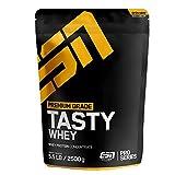 ESN Tasty Whey Protein, Banana, 2,5kg