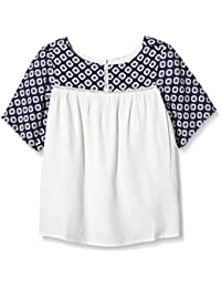 Tom Tailor Kids Bluse Blouse With Print Mix/603 - Blusa Niños
