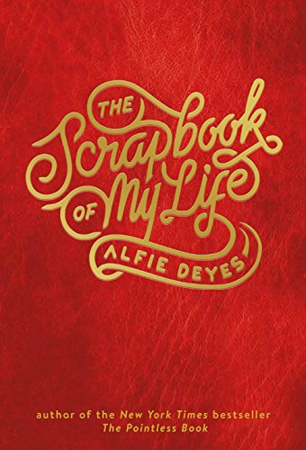 The Scrapbook of My Life por Alfie Deyes