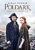 Poldark: Complete Series 1-3 [8 DVDs] [UK Import]