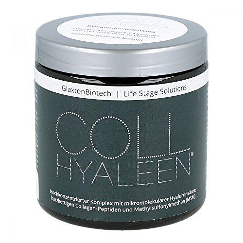 Collhyaleen Plv.z.herst.einer Lösung zum Einnehmen 180 g