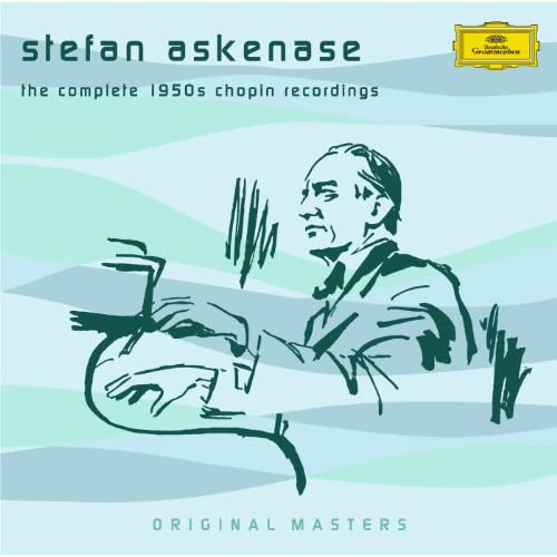 Complete 1950s Recordings on Deutsche Grammophon (SET)