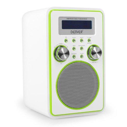 Denver DAB-45PLUS Radiorekorder