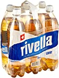 Rivella Light 1,0l PET, 6er Pack (6 x 1 l)