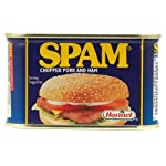 Spam originale 6X200G