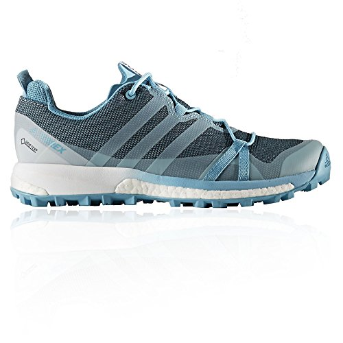 Adidas Terrex Agravic Gore-Tex Women's Trail Running Shoes - AW17 - 8.5