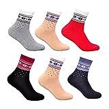 6 Paar Libella Damen Thermo Socken 92215 Größe 39-42