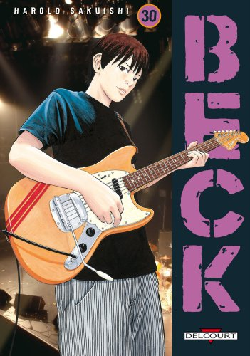 Beck Edition simple Tome 30