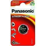 Panasonic CR2032 3V Coin Shape Lithium Battery