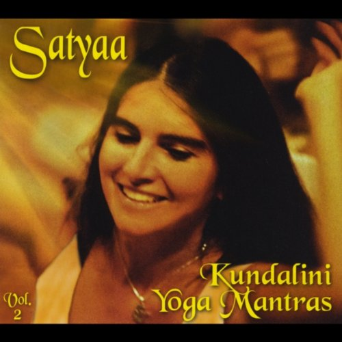 Kundalini Yoga Mantras, Vol. 2