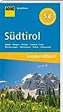 ADAC Reiseführer Südtirol (Sonderedition): Bozen Brixen Meran
