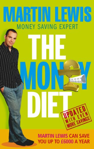The-Money-Diet-revised-and-updated-The-ultimate-guide-to-shedding-pounds-off-your-bills-and-saving-money-on-everything