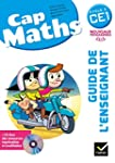 Cap Maths CE1 �d. 2016 - Guide de l'e...