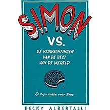 Simon vs de verwachtingen van de rest van de wereld & zijn liefde voor Blue