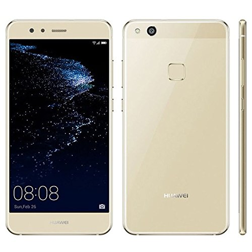 Image of Huawei P10 Lite 32GB/3GB RAM Single-SIM ohne Vertrag gold