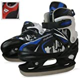 Physionics Ice Hockey Skates DIFFERENT SIZES DIFFERENT COLOURS