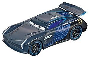Cars - Jackson Storm (Carrera 20064084)