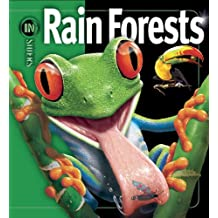 Rain Forests (Insiders) by Richard C. Vogt (2009-03-10)