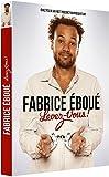 FABRICE EBOUE : levez-vous !