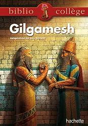 BIBLIOCOLLEGE - Le récit de Gilgamesh