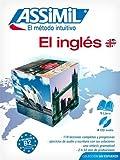 El Inglés. Lehrbuch mit 4 CDs: Colección Sin Esfuerzo. B2