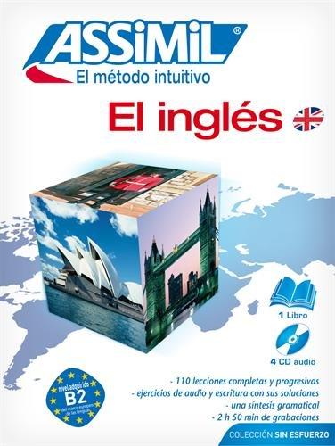 El inglés (4CD audio)