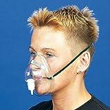 DCT Sauerstoff-Maske ohne Verbindungsschlauch für Kinder