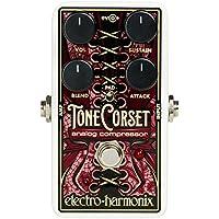 Electro Harmonix Tone Corsett · Pedal guitarra eléctrica