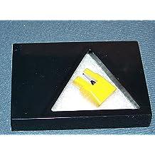 Durpower Phonograph Record Player Turntable Needle For MITSUBISHI 3D-40M, ONKYO DN-27, ONKYO DN-32, PANASONIC EPS-31, PANASONIC EPS-34