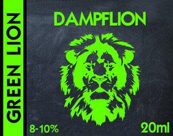 Dampflion Aroma 20ml / Green Lion von Dampflion