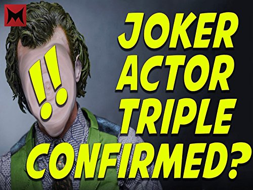 New Joker Film Casting Confirmed? (Spoilers!) Rumor Scoop